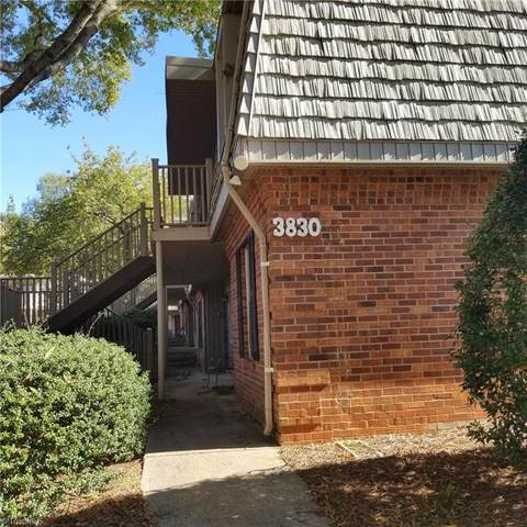 3830 Country Club Road, Winston Salem, NC 27104 (MLS #001299) :: Lewis & Clark, Realtors®