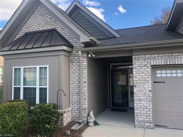 246 Collingswood Drive, Winston Salem, NC 27127 (#001304) :: Mossy Oak Properties Land and Luxury