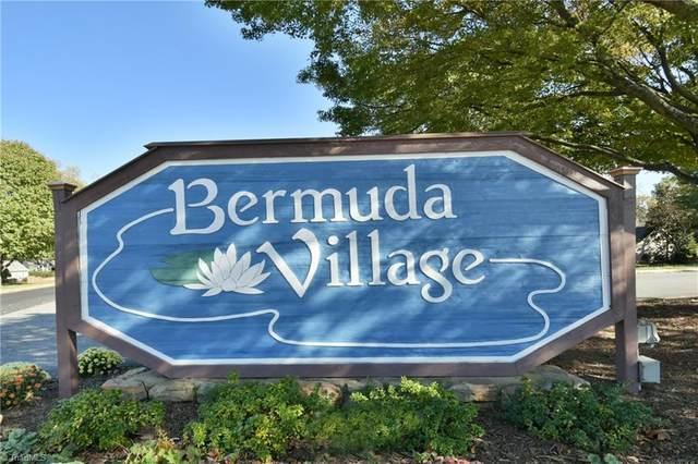 3221 Bermuda Village Drive, Bermuda Run, NC 27006 (MLS #001457) :: Team Nicholson