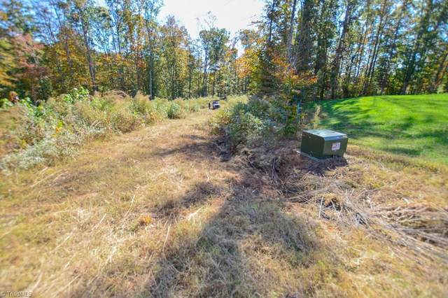 236 Bandelier Court, Clemmons, NC 27012 (MLS #001516) :: Ward & Ward Properties, LLC