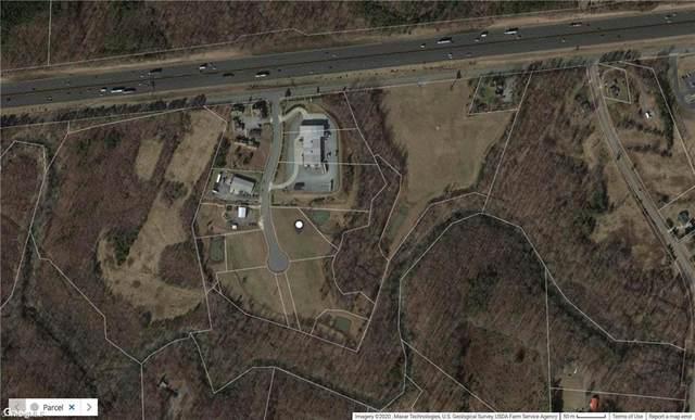 1307 Roosevelt Court, Whitsett, NC 27377 (MLS #001579) :: Lewis & Clark, Realtors®
