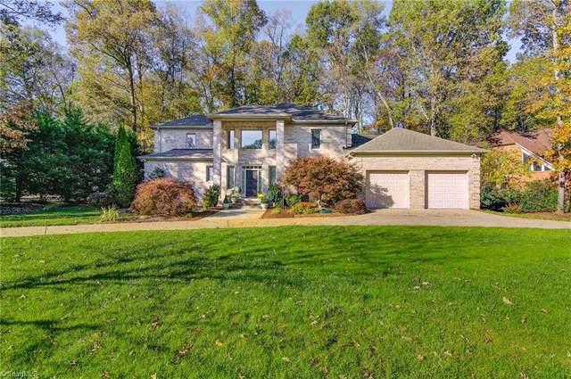 606 Dorado Circle, High Point, NC 27265 (#001636) :: Mossy Oak Properties Land and Luxury