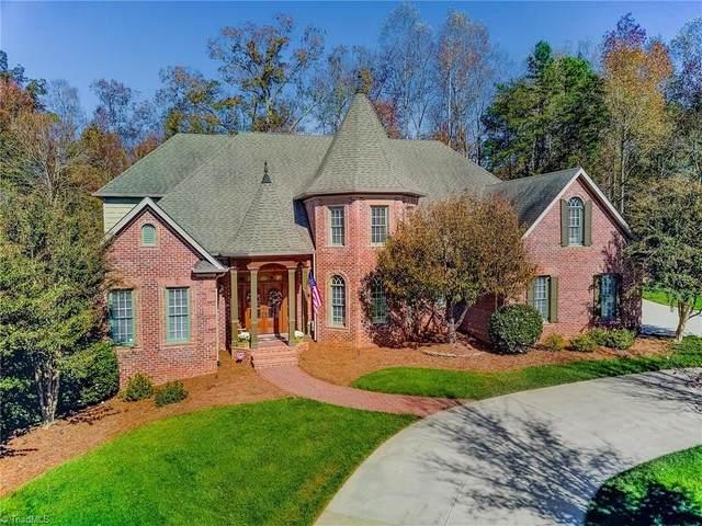 700 Westgreen Court, Winston Salem, NC 27104 (#001794) :: Mossy Oak Properties Land and Luxury