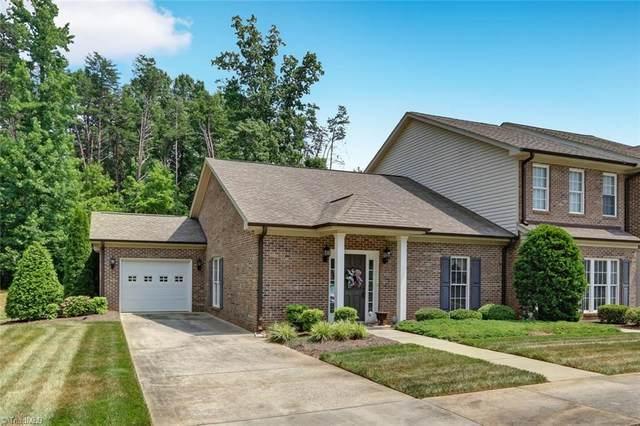 2215 St James Drive, Reidsville, NC 27320 (#001834) :: Mossy Oak Properties Land and Luxury