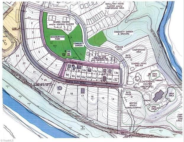 0 Rising Sun Way, Franklinville, NC 27248 (MLS #001888) :: Ward & Ward Properties, LLC