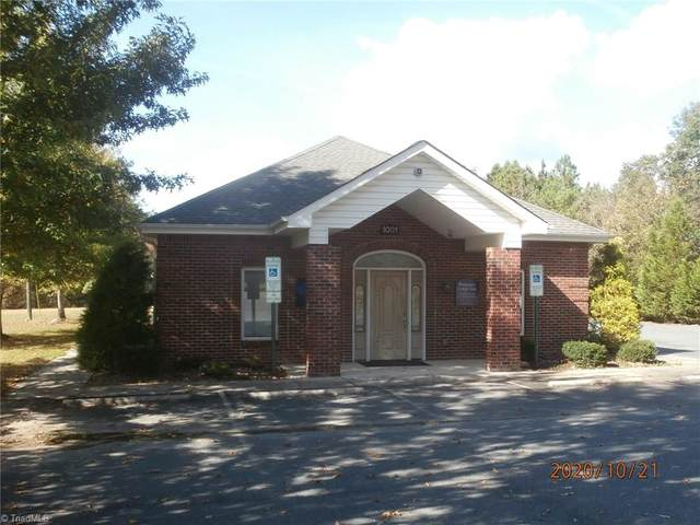 1001 N Main Street, Troy, NC 27371 (MLS #001910) :: Team Nicholson
