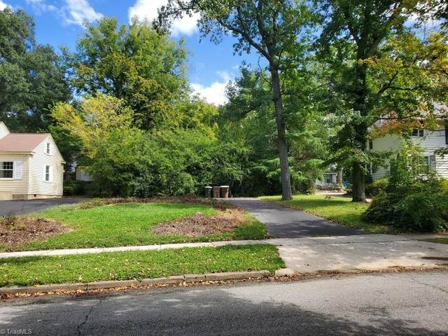 807 S Lindell Road, Greensboro, NC 27403 (#001922) :: Mossy Oak Properties Land and Luxury