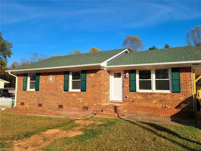 291 Young Road, Stoneville, NC 27048 (MLS #001943) :: Berkshire Hathaway HomeServices Carolinas Realty