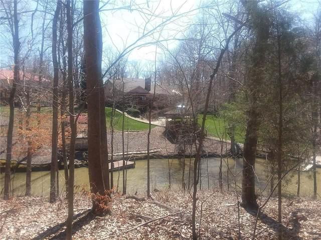 17 Marigold Lane, Lexington, NC 27292 (#001946) :: Mossy Oak Properties Land and Luxury