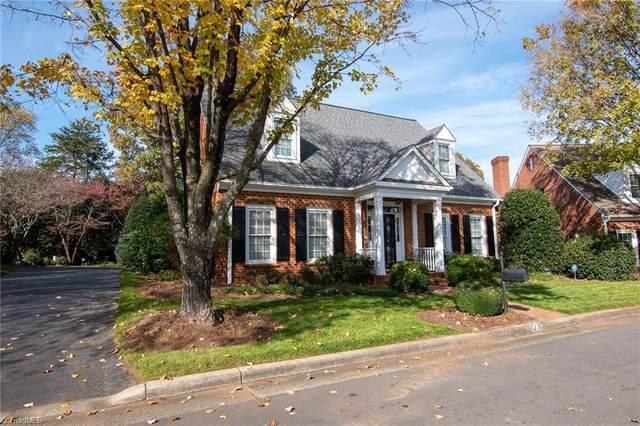 173 Westhaven Circle, Winston Salem, NC 27104 (MLS #001996) :: Lewis & Clark, Realtors®