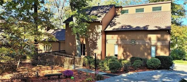3019 Woodside Avenue, Graham, NC 27253 (MLS #002048) :: Ward & Ward Properties, LLC