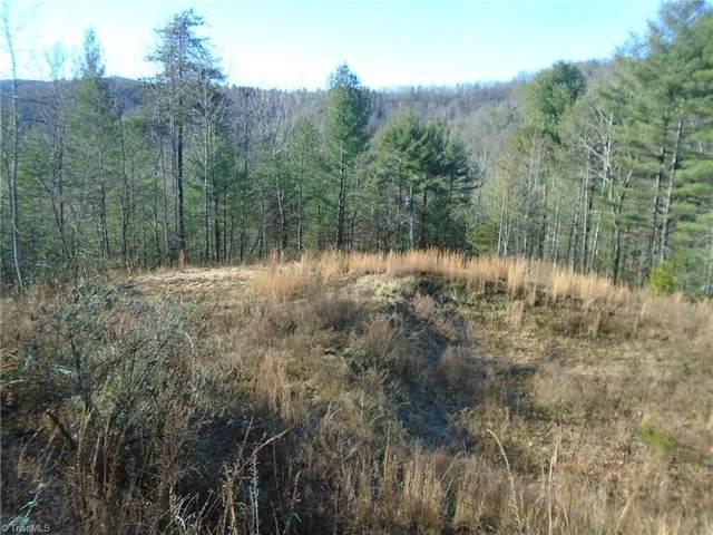0 Valley View Drive, Purlear, NC 28665 (MLS #002183) :: Greta Frye & Associates | KW Realty Elite