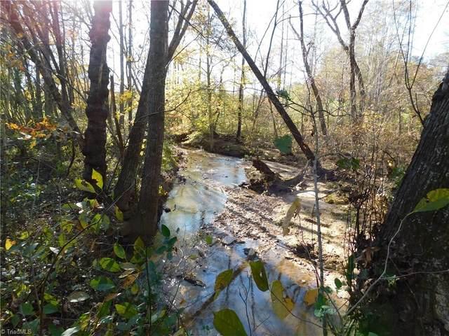 Lot # 6 Pheasant Trail, Pilot Mountain, NC 27041 (#002331) :: Rachel Kendall Team