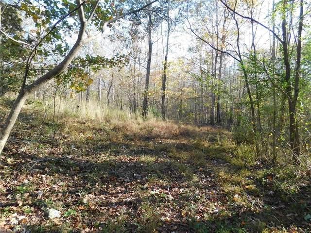 Lot # 7 Pheasant Trail, Pilot Mountain, NC 27041 (MLS #002343) :: RE/MAX Impact Realty
