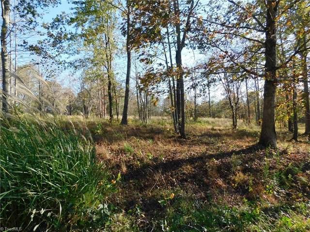 Lot # 8 Pheasant Trail, Pilot Mountain, NC 27041 (MLS #002347) :: RE/MAX Impact Realty