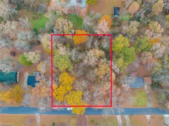 0 Lonita Street, Archdale, NC 27263 (#002363) :: Mossy Oak Properties Land and Luxury