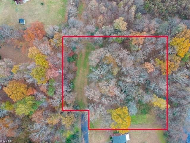 00 Lonita Street, Archdale, NC 27263 (#002366) :: Mossy Oak Properties Land and Luxury