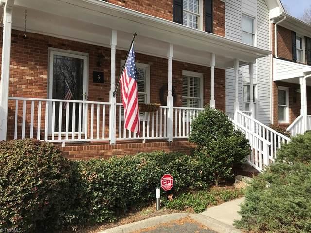 3 Brandy Drive, Greensboro, NC 27409 (#002421) :: Mossy Oak Properties Land and Luxury