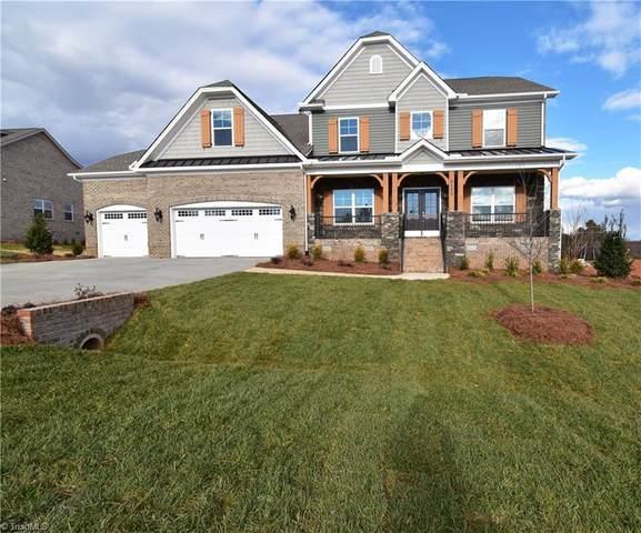 7305 Kingsley Place Lot 35, Stokesdale, NC 27357 (MLS #002428) :: Ward & Ward Properties, LLC