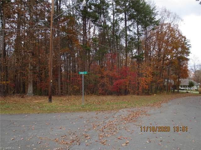 Lot 21 Winchester Drive, King, NC 27021 (MLS #002549) :: Berkshire Hathaway HomeServices Carolinas Realty