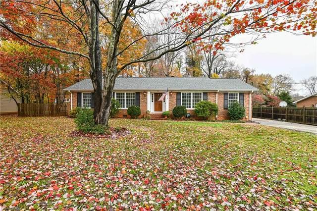 Greensboro, NC 27455 :: Lewis & Clark, Realtors®