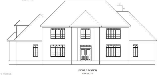 8894 Neugent Farm Court, Kernersville, NC 27284 (MLS #002812) :: Berkshire Hathaway HomeServices Carolinas Realty