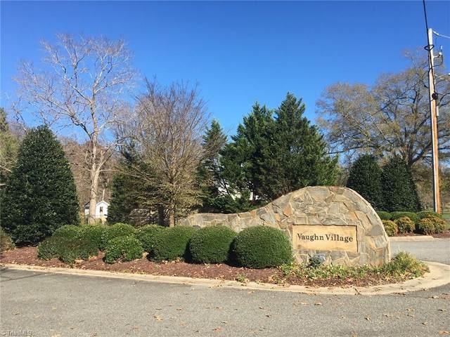 2528 Reynolds Drive, Graham, NC 27253 (MLS #002891) :: Ward & Ward Properties, LLC