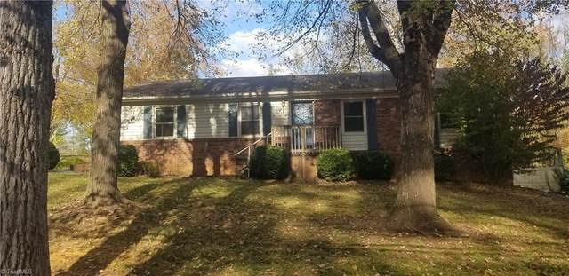 2425 Statesville Road, North Wilkesboro, NC 28659 (MLS #002940) :: Ward & Ward Properties, LLC