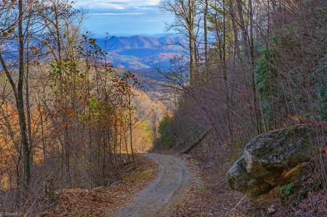 TBD Blackberry Road, Blowing Rock, NC 28607 (MLS #002960) :: Berkshire Hathaway HomeServices Carolinas Realty