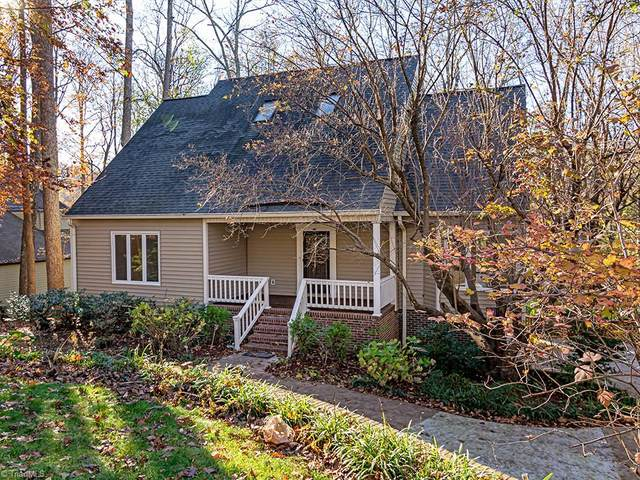 1611 Fox Hollow Road, Greensboro, NC 27410 (MLS #003021) :: Berkshire Hathaway HomeServices Carolinas Realty
