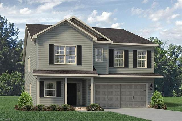 113 Cedar Crossing Lot #64, Trinity, NC 27370 (#003032) :: Premier Realty NC