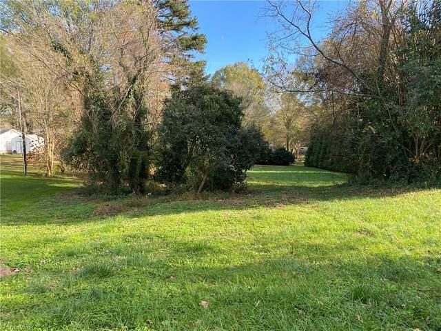 00 Country Club Road, Winston Salem, NC 27104 (#003095) :: Premier Realty NC