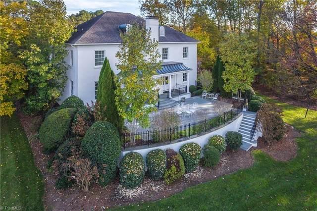 15 Carlson Terrace, Greensboro, NC 27410 (MLS #003100) :: Lewis & Clark, Realtors®