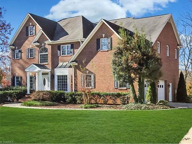 331 Cedar Creek Drive, State Road, NC 28676 (MLS #004188) :: Berkshire Hathaway HomeServices Carolinas Realty
