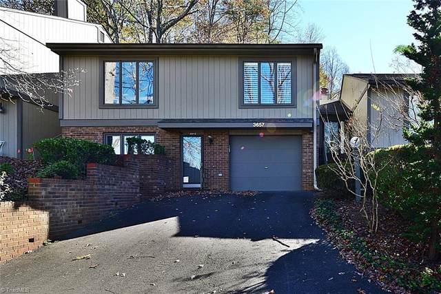 3657 Oak Hollow Court, Winston Salem, NC 27106 (#004198) :: Mossy Oak Properties Land and Luxury