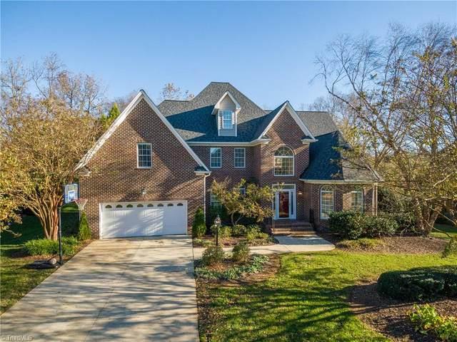 3130 Brycewood Place, Burlington, NC 27215 (MLS #004266) :: Berkshire Hathaway HomeServices Carolinas Realty