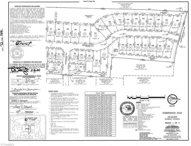 Woodview Ridge Trail, Lewisville, NC 27023 (MLS #004297) :: Lewis & Clark, Realtors®