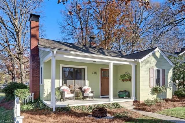 401 S Elam Avenue, Greensboro, NC 27403 (#004303) :: Premier Realty NC