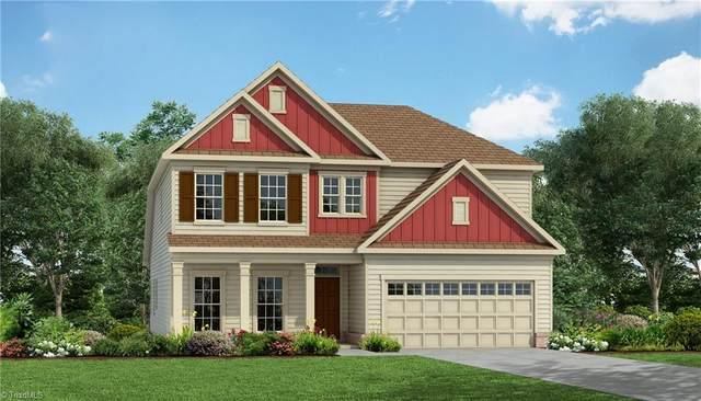4510 Jasper Ridge Drive, Clemmons, NC 27012 (MLS #004324) :: Greta Frye & Associates | KW Realty Elite