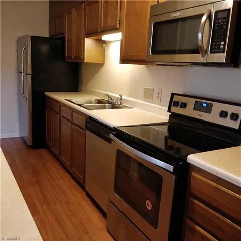 2332 W Vandalia Road F, Greensboro, NC 27407 (MLS #004410) :: Berkshire Hathaway HomeServices Carolinas Realty