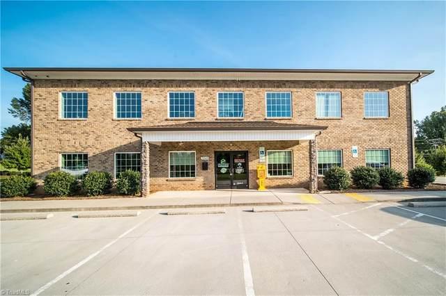 3844 Clemmons Road, Clemmons, NC 27012 (MLS #004412) :: Greta Frye & Associates | KW Realty Elite
