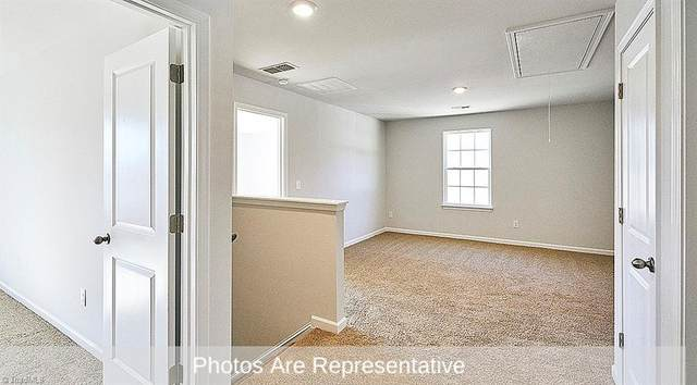 4001 Bobtail Court #109, Greensboro, NC 27405 (MLS #004416) :: Team Nicholson