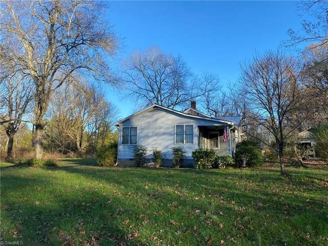 1451 Hauser Road, Lewisville, NC 27023 (MLS #004421) :: Greta Frye & Associates | KW Realty Elite