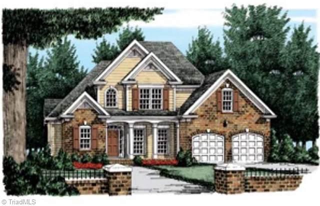 109 Applemoor Court, Clemmons, NC 27012 (MLS #004429) :: EXIT Realty Preferred