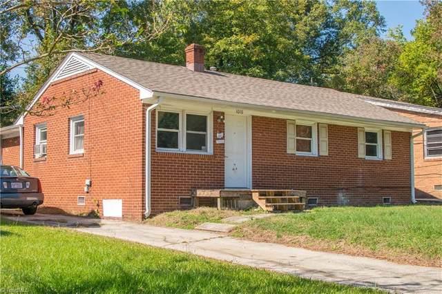 1010 E Side Drive, Greensboro, NC 27406 (#004463) :: Mossy Oak Properties Land and Luxury