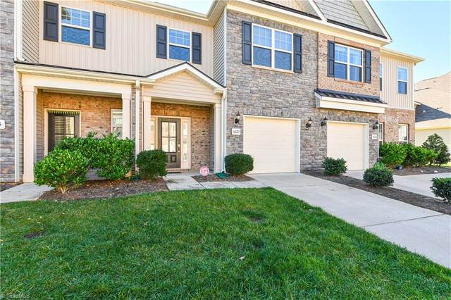 4022 Canterwood Drive, Greensboro, NC 27410 (MLS #004486) :: HergGroup Carolinas | Keller Williams