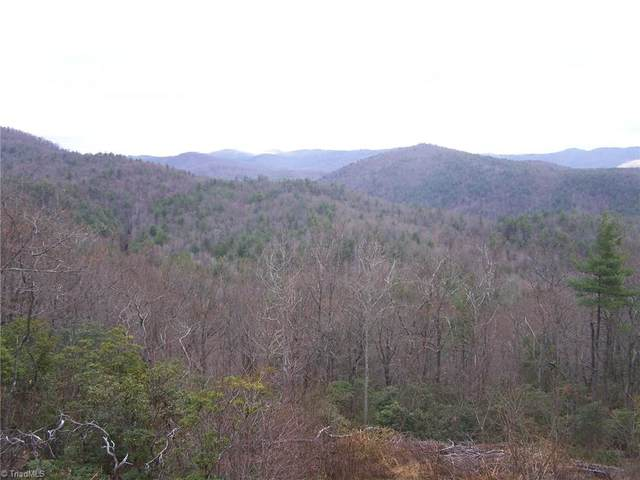 0 Grindstone Lane, Millers Creek, NC 28651 (MLS #004507) :: Ward & Ward Properties, LLC