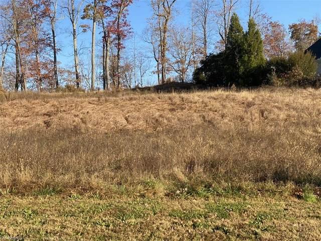 370 Inverness Drive, Winston Salem, NC 27107 (MLS #004511) :: Berkshire Hathaway HomeServices Carolinas Realty