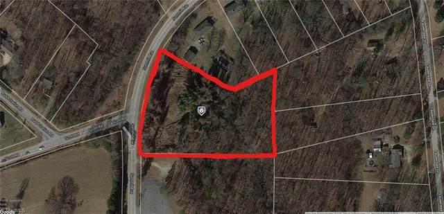 5604 Summit Avenue, Browns Summit, NC 27214 (MLS #004563) :: Lewis & Clark, Realtors®
