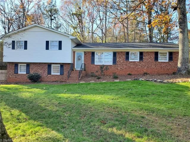 718 Lakedale Road, Colfax, NC 27235 (MLS #004607) :: Berkshire Hathaway HomeServices Carolinas Realty
